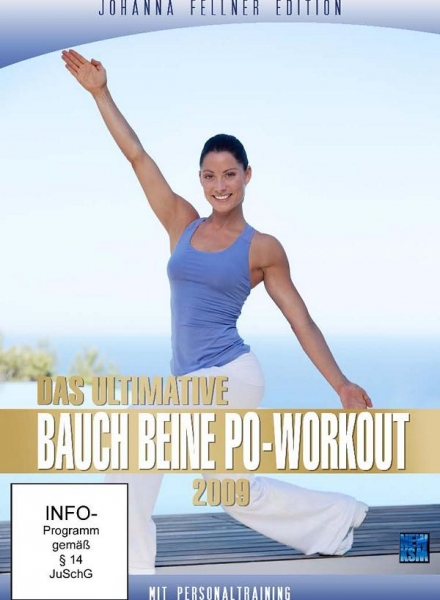 18DasultimativeBauchBeinePoWorkout